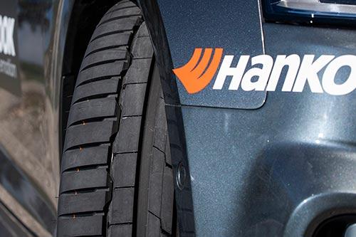 Hyper Slants Hankook Ventus S1 Evo 3