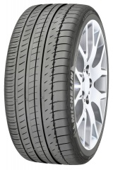 Резина MICHELIN LATITUDE SPORT