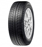 Резина MICHELIN LATITUDE X-ICE XI2