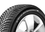Резина BFGOODRICH G-GRIP ALL SEASON 2