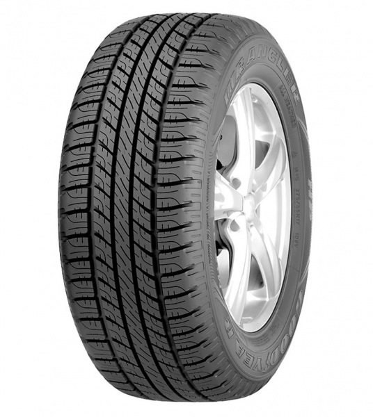 275/65 R17 [115] H WRANGLER HP ALL WEATHER - GOOD/YEAR