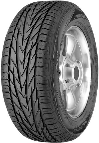 215/70 R16 [100] H RALLY 4X4 STREET - UNIROYAL