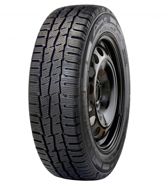235/65 R16C 121/119R Michelin Agilis Alpin