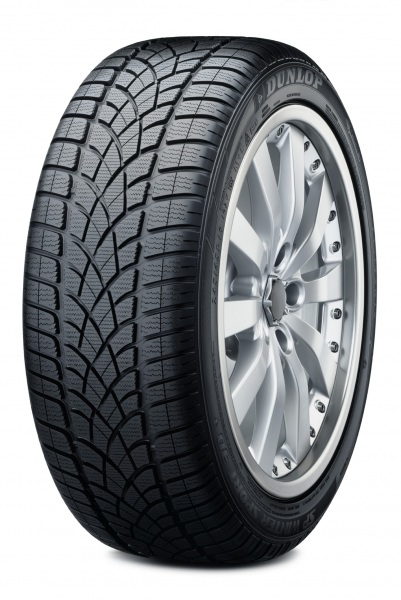 275/35 R21 103W Dunlop Winter Sport 3D XL