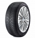 Резина MICHELIN CROSSCLIMATE